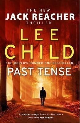 OUTLET Past Tense : (Jack Reacher 23) by Lee Child